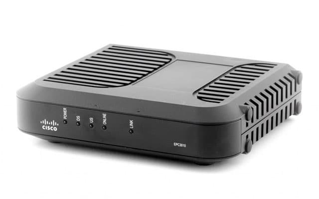 Kabel-Internet Modem Standard Rankweil