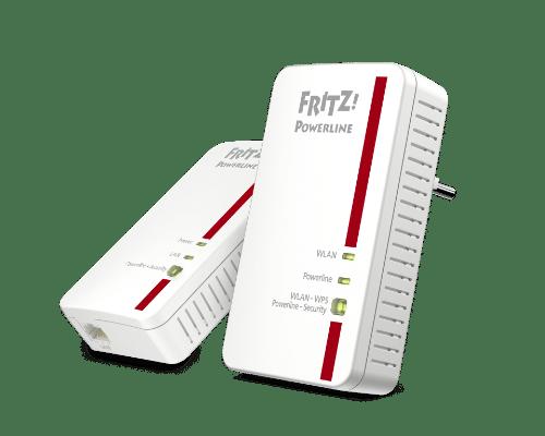 Powerline - Internet aus der Steckdose 4