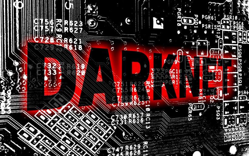 VOLhighspeed Blog Was ist das Darknet Beitragsbild