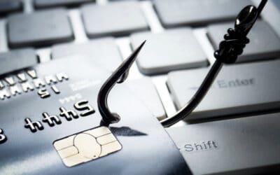 """So gefährlich sind """"Phishing-"""" und """"Spam-Mails"""""""