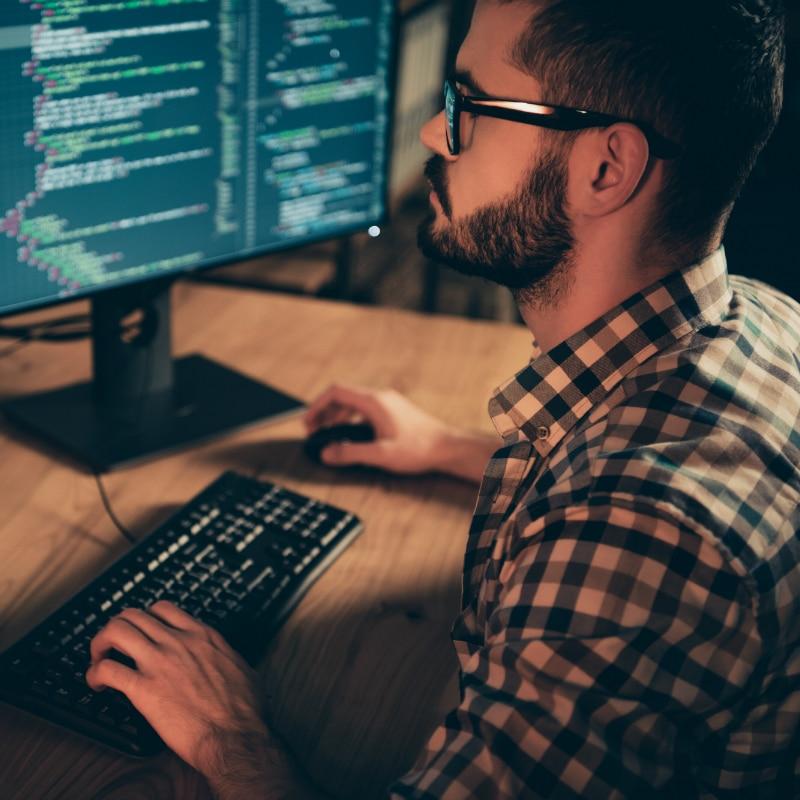 VOLhighspeed Business Hosting Betriebssysteme