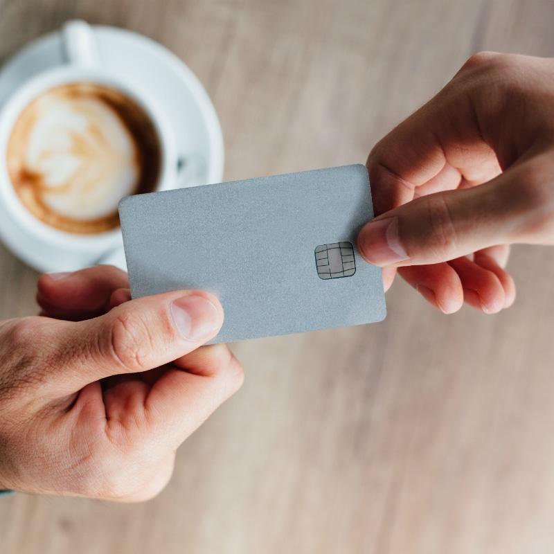 VOLhighspeed Zahlung mittels Lastschrift