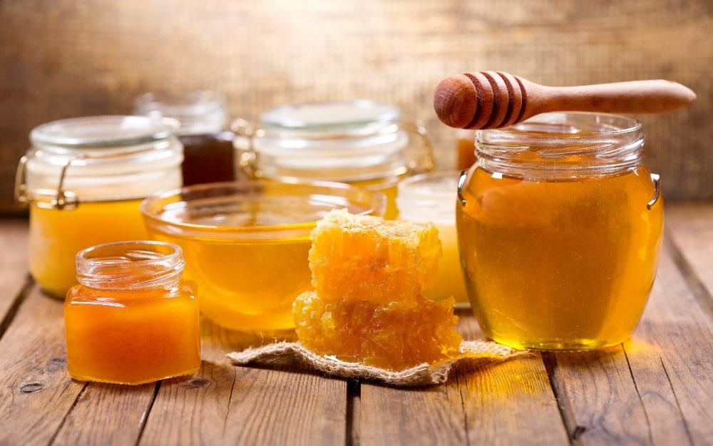 Honig ist nicht gleich Honig!