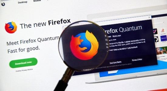 Internet Browser im Vergleich 2
