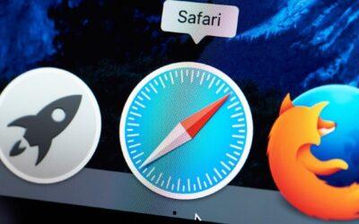 Internet Browser im Vergleich