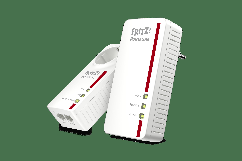 Powerline-Adapter im Vergleich 3