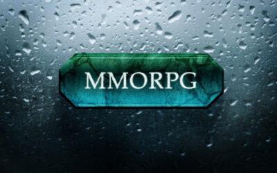 Was sind MMORPG?