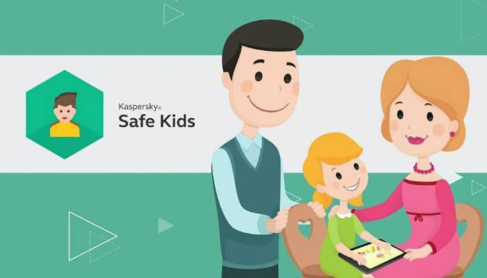 Kindersicheres Internet 5