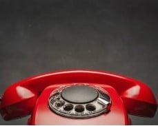 VOLhighspeed Blog Blitzschaden Telefondose