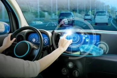 VOLhighspeed Blog IoT automatisch fahrende Autos