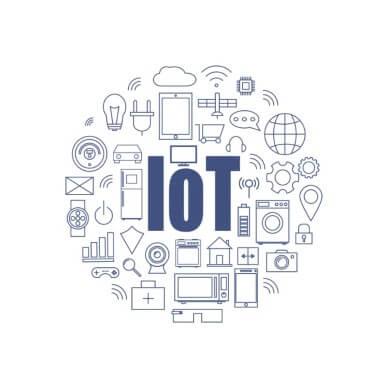 VOLhighspeed Blog WLAN-Standards IoT