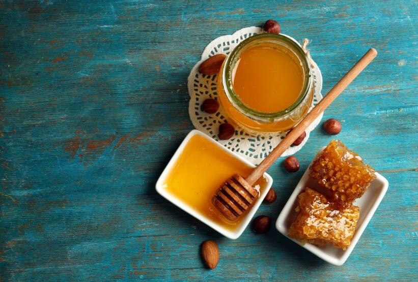 Darum ist Honig nicht vegan! 1