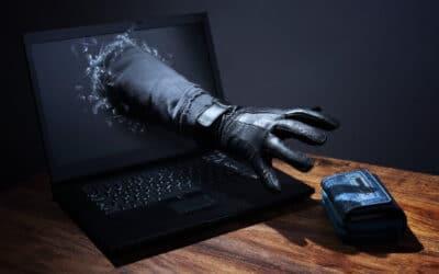 Achtung! E-Mail-Betrugsmaschen
