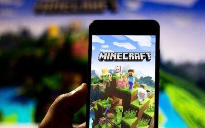Der Hype um Minecraft