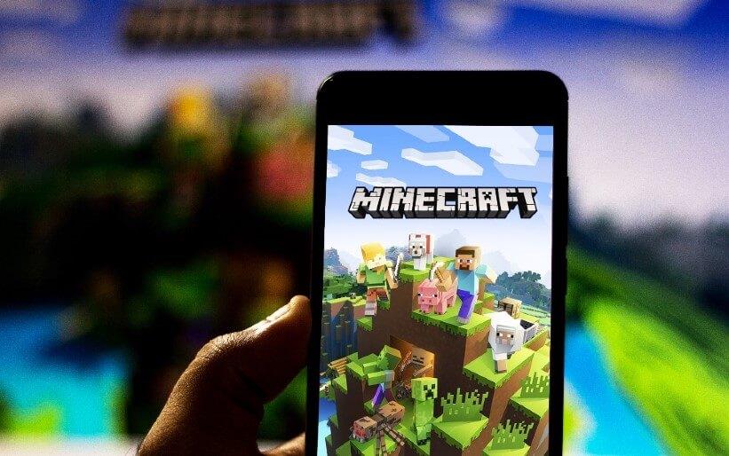 volhighspeed_blogbeitrag_hype_um_minecraft_beitragsbild