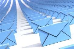 Seit wann gibt es die E-Mail? 7