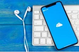 Microsoft Onedrive Cloud