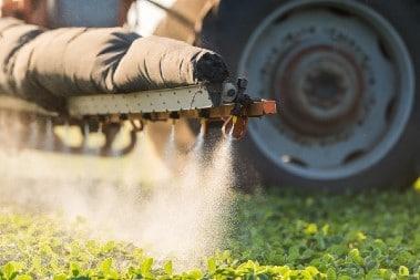Insektizide, Pestizide, Herbizide