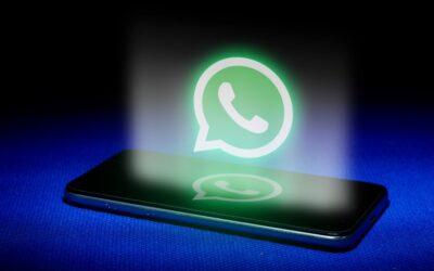 Was gibt's neues von WhatsApp?