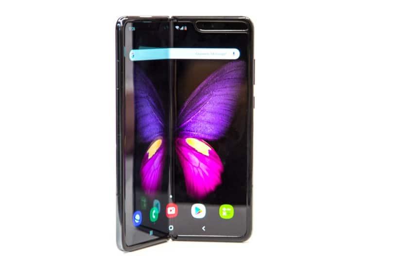 Faltbare Smartphones 1