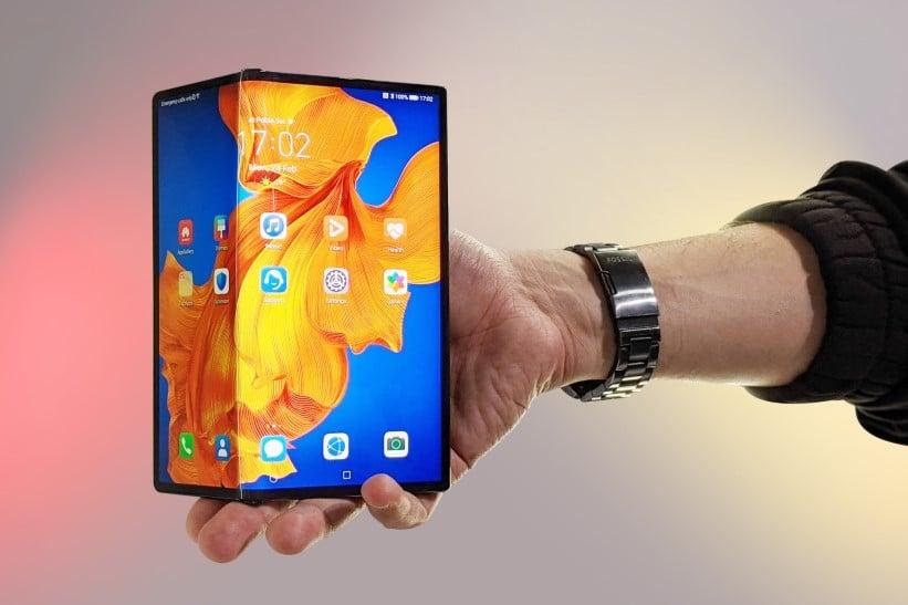 Faltbare Smartphones 5