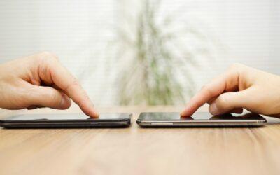 Neues Smartphone? Die besten Apps für eine unkomplizierte Datenübertragung