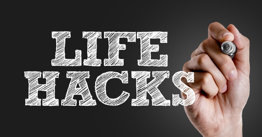 5 coole Lifehacks für euer Smartphone