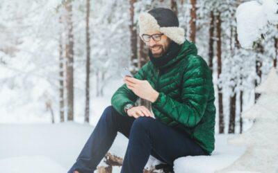 So bringt ihr euer Smartphone sicher durch die kalte Jahreszeit