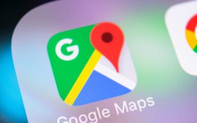 Google Maps – Mehr als nur ein Routenplaner!