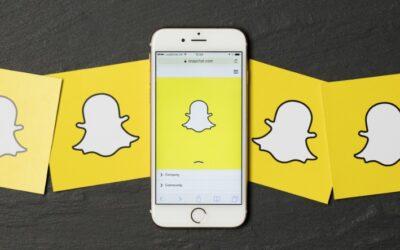 Alle lieben Snapchat!