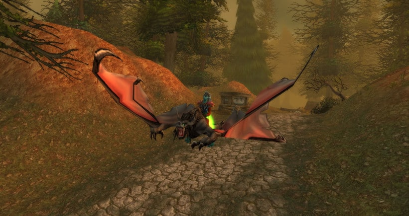 volhighspeed_blog_wow_classic_screenshot