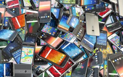 Alles über eine sorgfältige Handyentsorgung und Umweltschutz