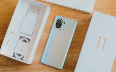 Tech-Fans aufgepasst! Das neue Xiaomi Mi 11 ist da!