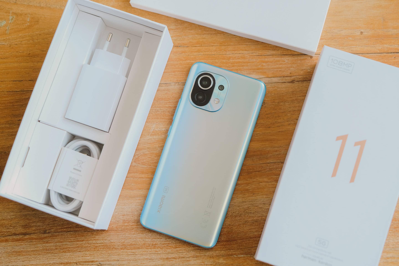 Xiaomi mi 11 _VOLhighspeed_Blog