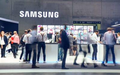 Aktuelle Gerüchte über die neue Samsung-Reihe