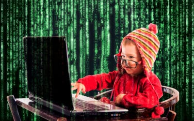 Generation Alpha: Coding für Kinder