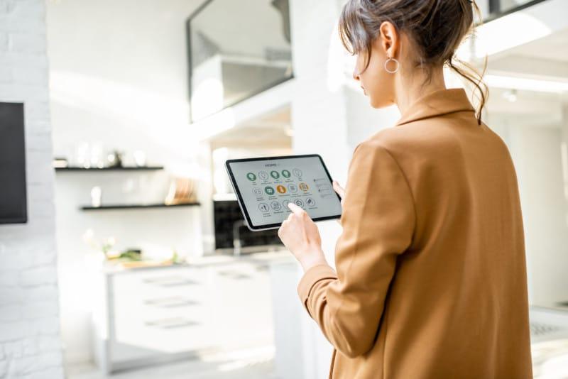 Smart Home - den Haushalt mit dem Smartphone steuern 2