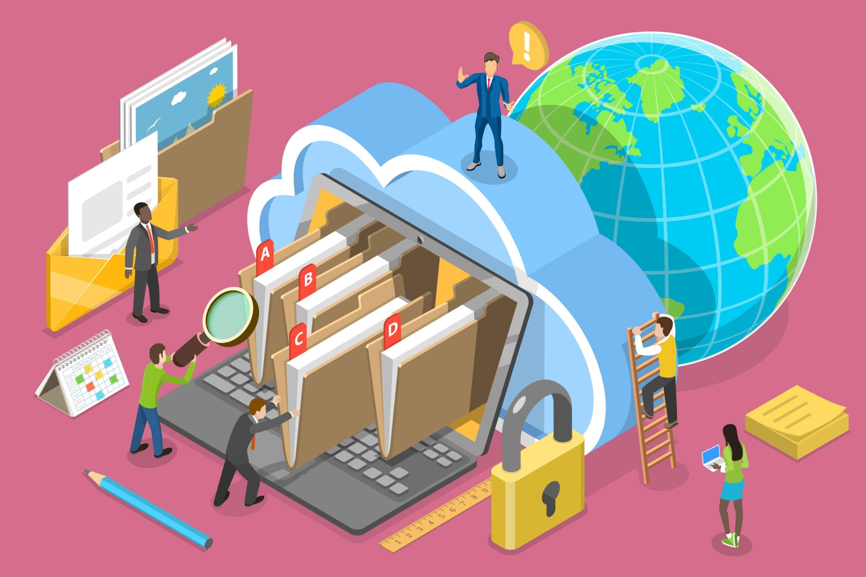5 unschlagbare Tipps für mehr Digitalisierung im Büro 7