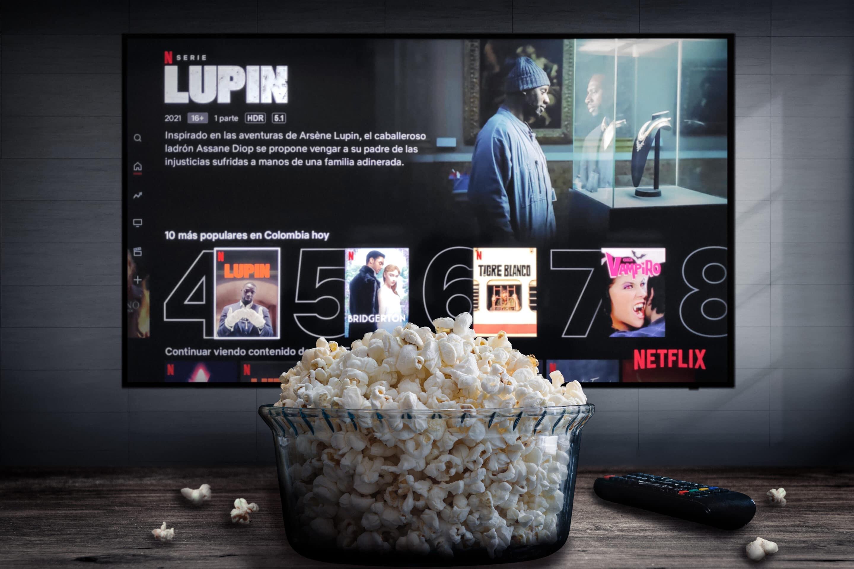 Unsere Top 5 der beliebtesten Serien auf Netflix 10