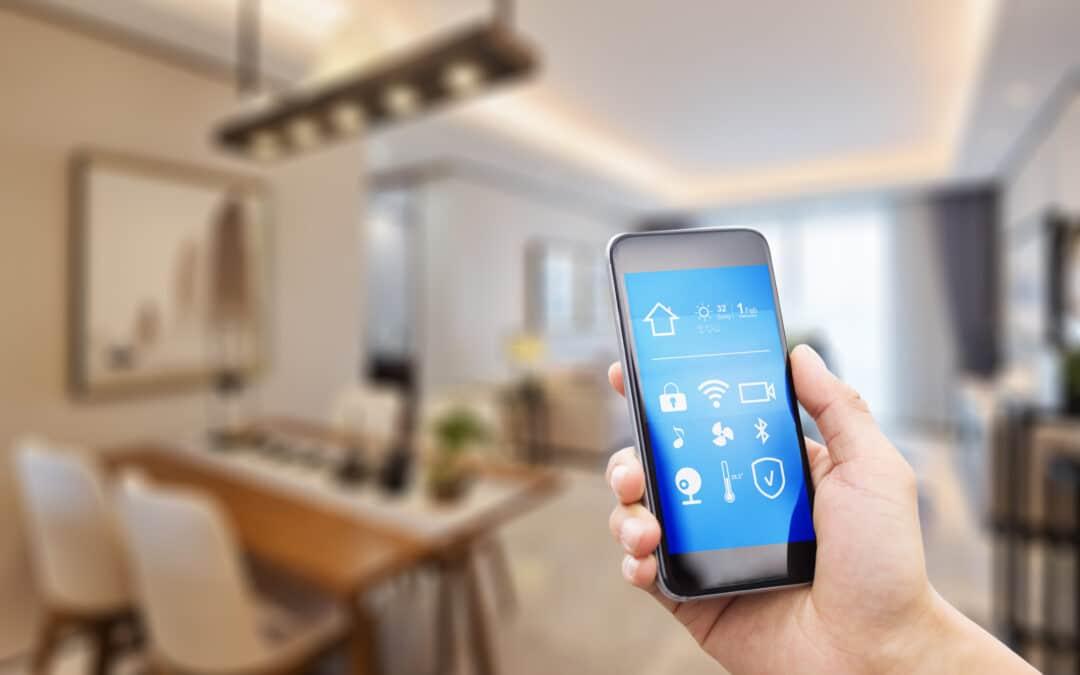 Smart Home – den Haushalt mit dem Smartphone steuern