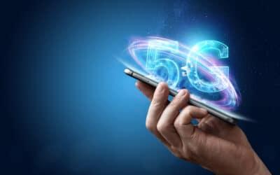 5G Netzausbau – Aktueller Stand