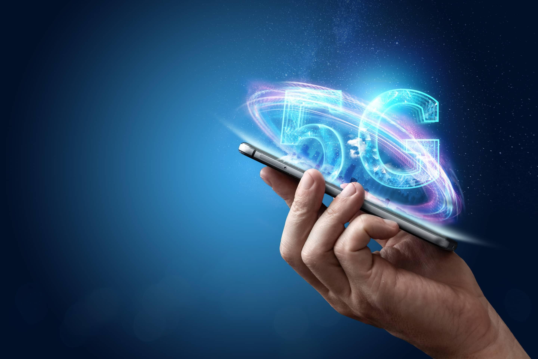 5G Netzausbau - Aktueller Stand 7