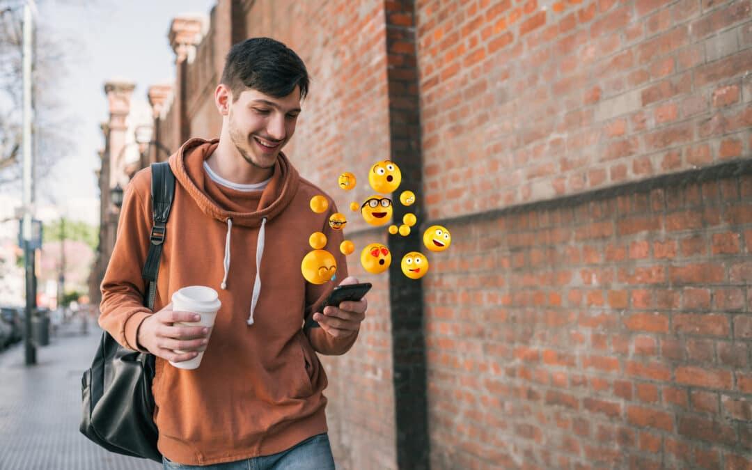 Warum wir mit Emojis kommunizieren