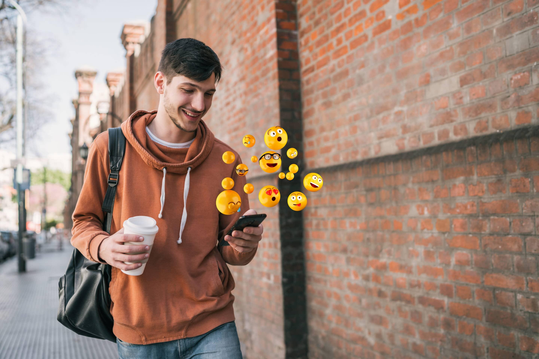 Warum wir mit Emojis kommunizieren 5